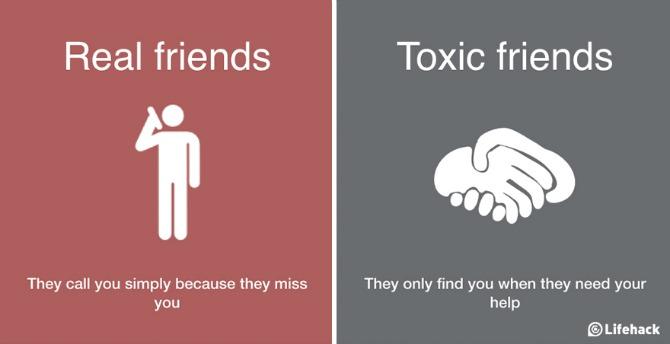8 načina da razlikujete pravog prijatelja od onog koji to nije3 8 načina da razlikujete pravog prijatelja od onog koji to nije