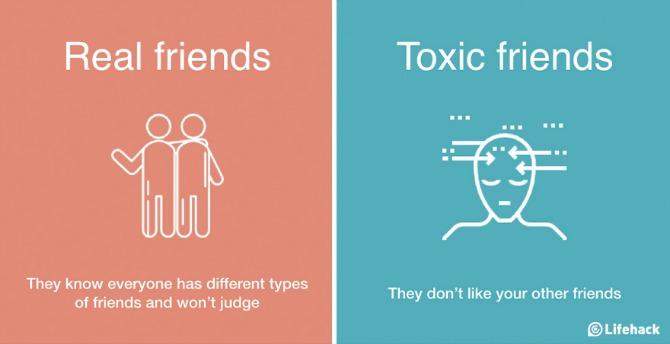 8 načina da razlikujete pravog prijatelja od onog koji to nije4 8 načina da razlikujete pravog prijatelja od onog koji to nije