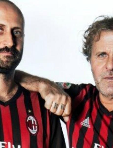 DIESEL postao zvanični style partner AC Milan