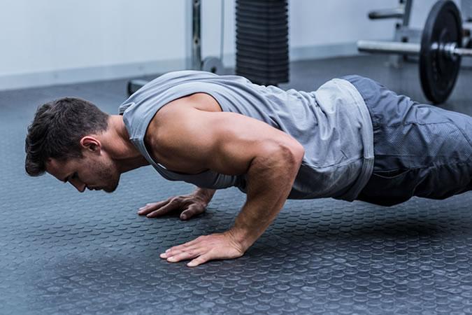 Fitnes saveti koje treba ignorisati4 Fitnes saveti koje treba ignorisati