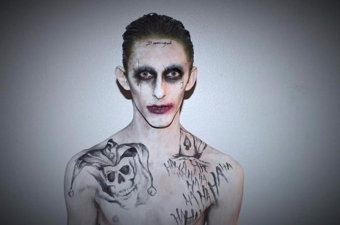 Odlične Halloween maske za muškarce 2 Odlične Halloween maske za muškarce