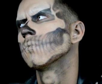Odlične Halloween maske za muškarce