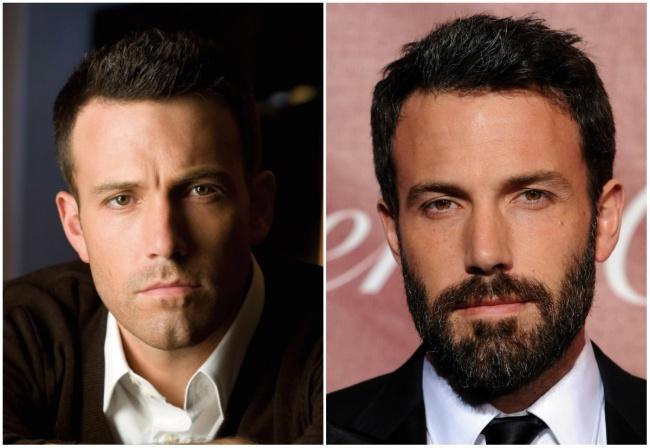 Poznati muškarci ti pokazuju zašto je brada dobar izbor Poznati muškarci ti pokazuju zašto je brada dobar izbor