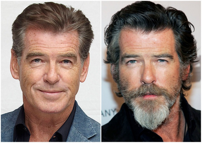 Poznati muškarci ti pokazuju zašto je brada dobar izbor3 Poznati muškarci ti pokazuju zašto je brada dobar izbor