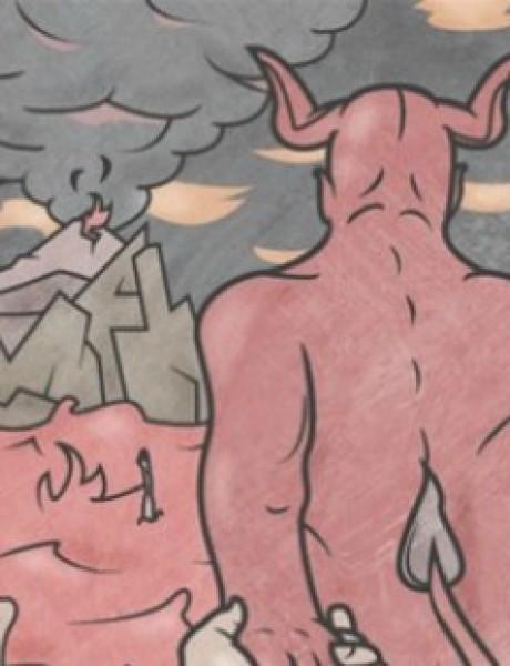 Sarkastične ilustracije koje pokazuju stvarnost savremenog sveta