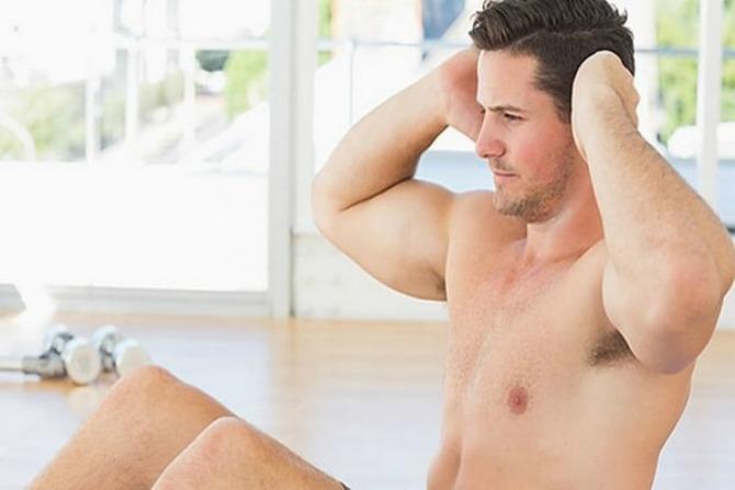 mitove o trbušnjacima3 Razbijamo mitove o trbušnjacima