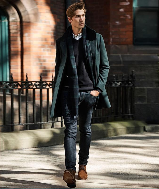 3 Stylish načina na koje ćemo nositi šal ove zime 3 Stylish načina na koje ćemo nositi šal ove zime