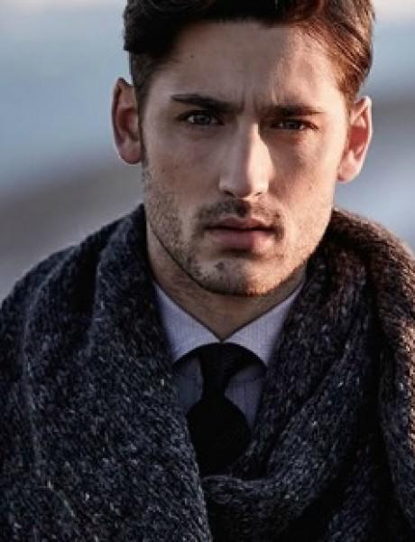 3 Stylish načina na koje ćemo nositi šal ove zime