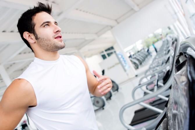 6 iznenađujućih prednosti svakodnevnog treniranja 6 iznenađujućih prednosti svakodnevnog treniranja