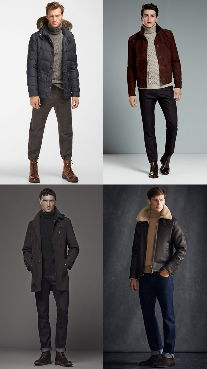 6 modela džempera koje bi trebalo da ponesete ove zime 6 modela džempera koje bi trebalo da ponesete ove zime