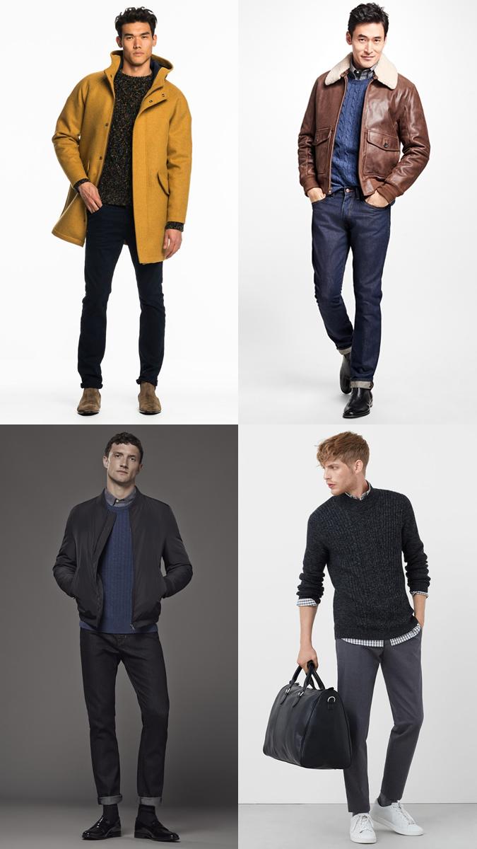 6 modela džempera koje bi trebalo da ponesete ove zime2 6 modela džempera koje bi trebalo da ponesete ove zime