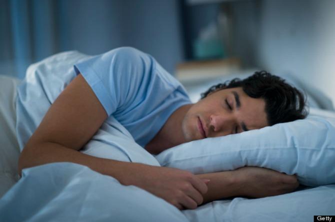 Formula za lep san i lako buđenje Formula za lep san i lako buđenje