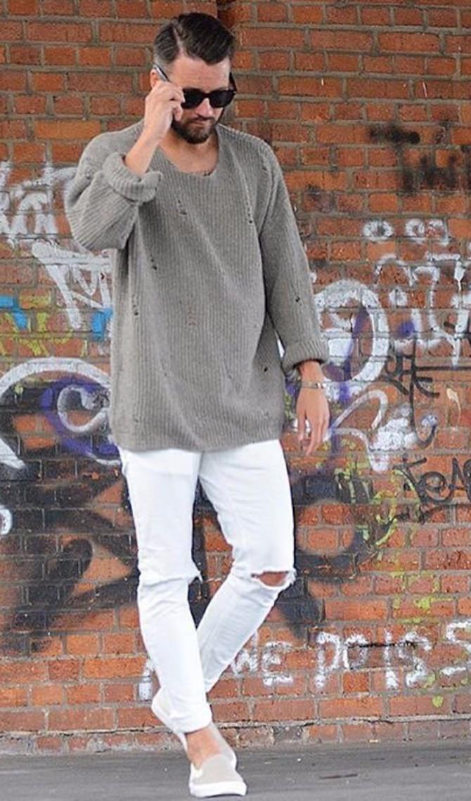 Kombinacije d+żempera i d+żinsa koje vredi isprobati ove sezone2 Atraktivne kombinacije džinsa i džempera za zimske dane