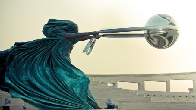 Moderne skulpture Nećeš poverovati da ove moderne skulpture zaista postoje!