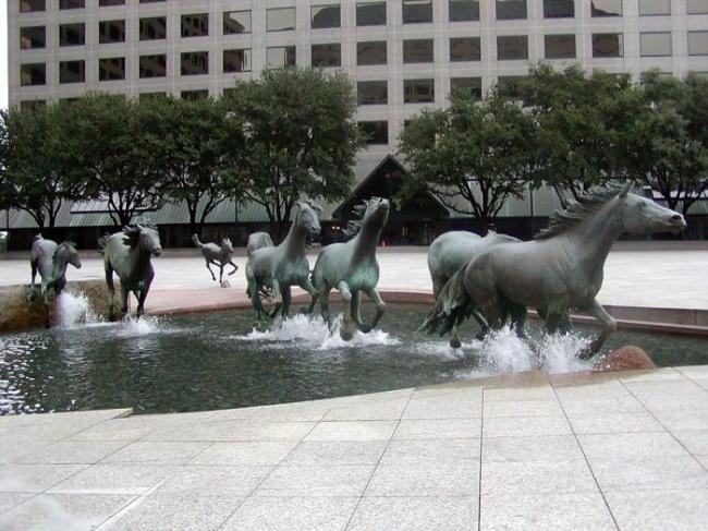 Moderne skulpture3 Nećeš poverovati da ove moderne skulpture zaista postoje!