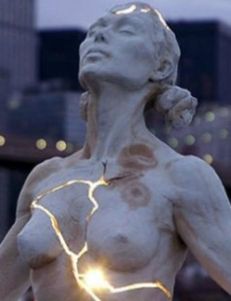 Nećeš poverovati da ove moderne skulpture zaista postoje!