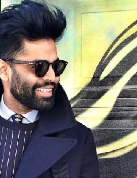 Modni bloger čije ćemo elegantne kombinacije svi voleti