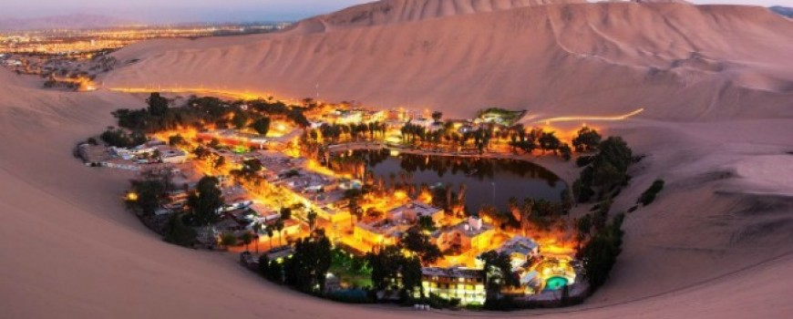 Neverovatna mesta na svetu za koja turisti ne znaju da postoje