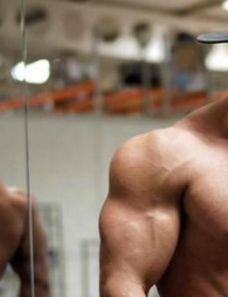 Pobedite brzo upalu mišića