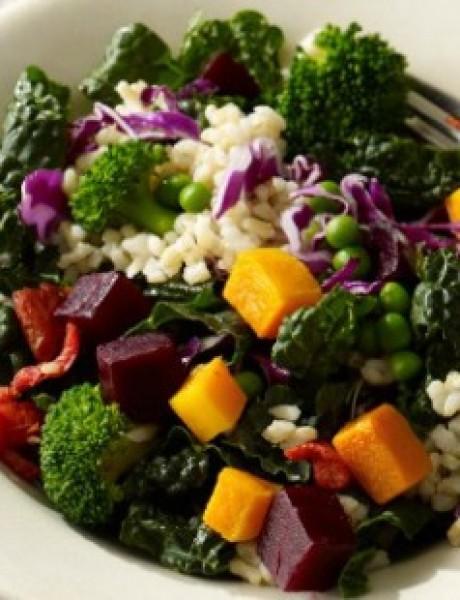 Sitne promene u ishrani zbog kojih ćete smršati