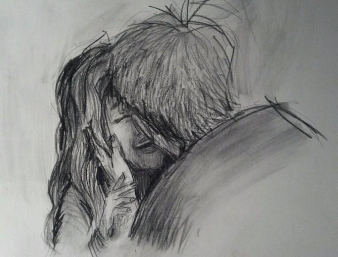 Tople ilustracije o bračnoj intimi 3 Tople ilustracije o bračnoj intimi