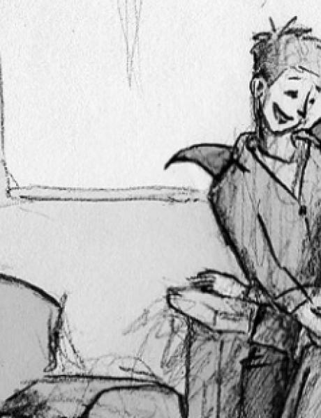 Tople ilustracije o bračnoj intimi