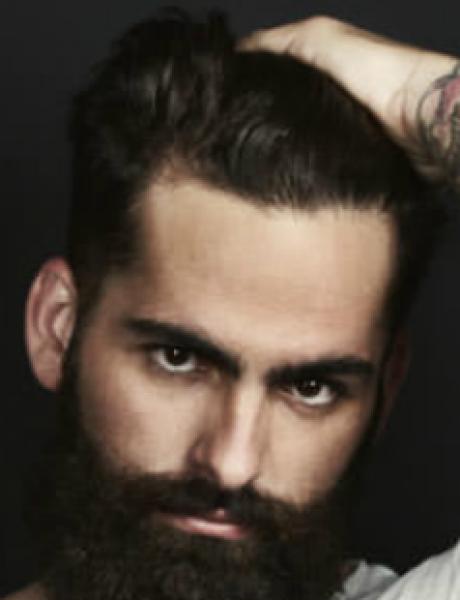 Vodič za dobru mušku frizuru