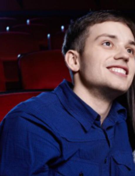 Zašto je bioskop odličan izbor za prvi sastanak?