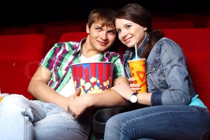 Zašto je bioskop odličan izbor za prvi sastanak4 Zašto je bioskop odličan izbor za prvi sastanak?