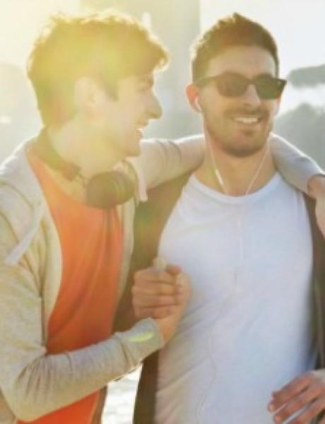 Zašto su prijateljstva koja steknete u tridesetim najbolja?