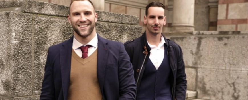 "Intervju: Filip Tenžera i Filip Cvetković, direktori firme ""DronVertising"""