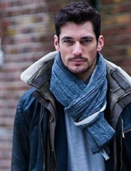 Atraktivne kombinacije džinsa i džempera za zimske dane