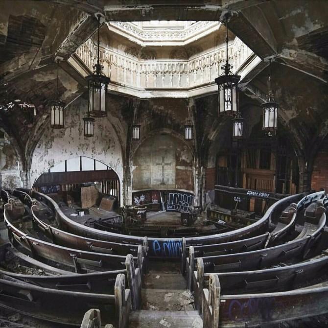 napustena mesta 2 15 fotografija napuštenih mesta koje će vas ostaviti bez daha