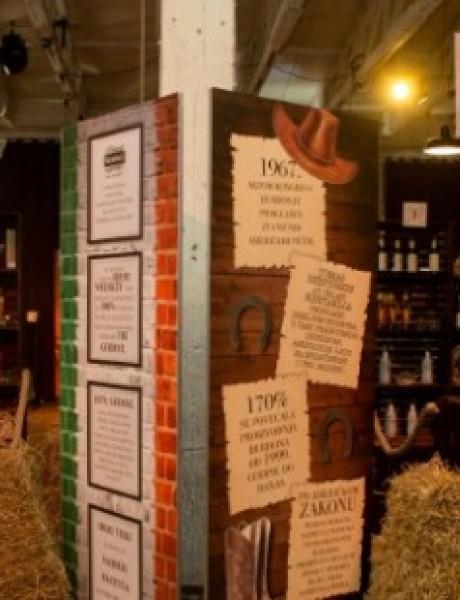 Završen prvi sajam viskija u Beogradu – Whisky Fair Beograd 2016.