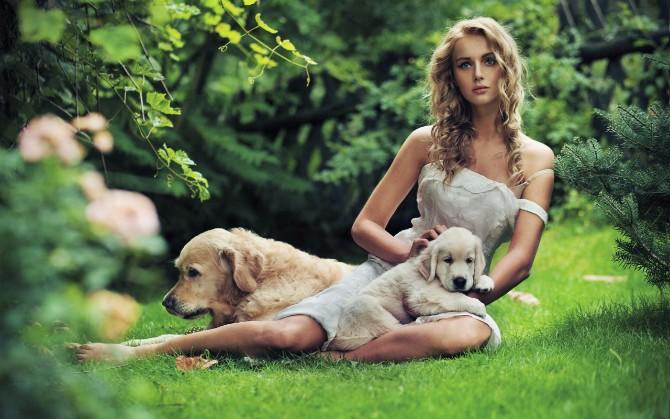 Šta treba da znate kad se zabavljate sa vlasnicom psa Šta treba da znate kad se zabavljate sa vlasnicom psa?