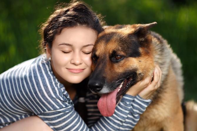 Šta treba da znate kad se zabavljate sa vlasnicom psa4 Šta treba da znate kad se zabavljate sa vlasnicom psa?