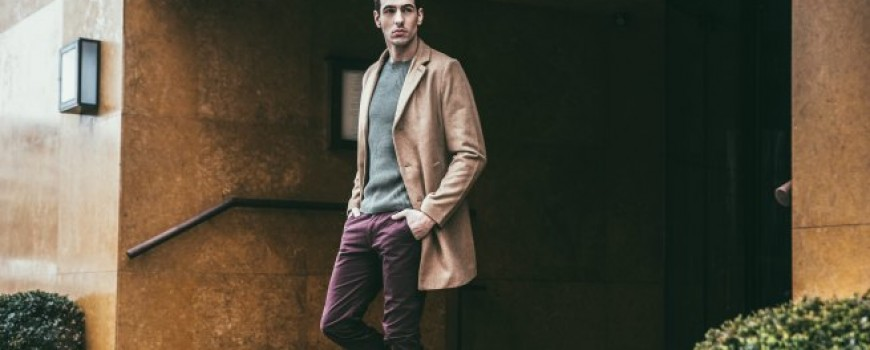 Modni predlog Fratelli e Amici: Stil koji neguju savremeni muškarci