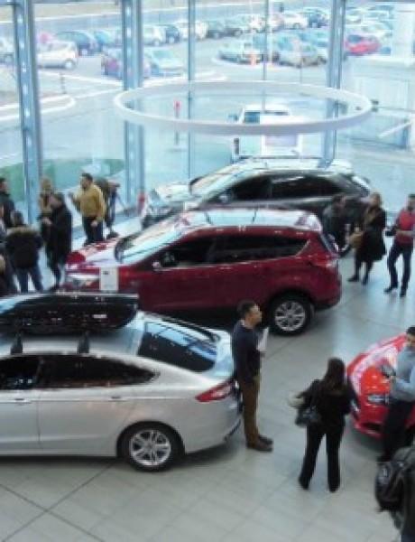 Noviteti u svetu automobilizma za 2017. godinu