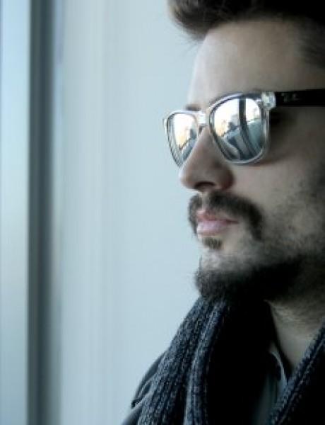 Intervju: Velimir Kisić, grafički i multimedijalni dizajner