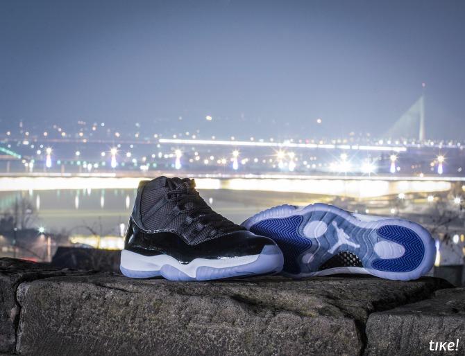 Nike Air Jordan XI Patike koje su Džordana vratile u NBA