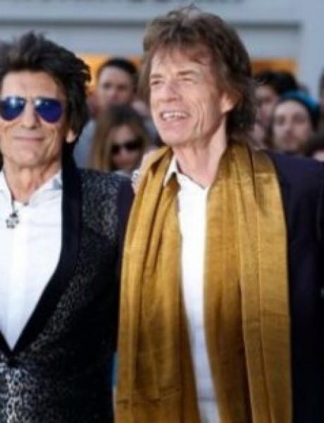 The Rolling Stones: Nakon 11 godina povratak neverovatnim albumom