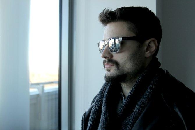 Velja 2 Intervju: Velimir Kisić, grafički i multimedijalni dizajner