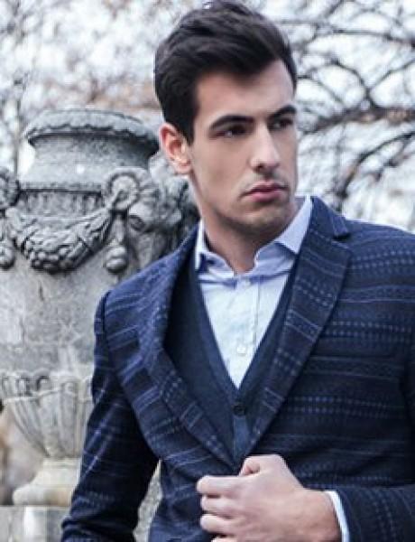 Modni predlog Fratelli e Amici: Elegancija kao vanvremenska stilska inspiracija