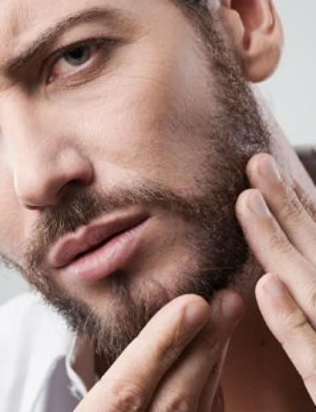 Najčešće greške koje muškarci prave prilikom brijanja