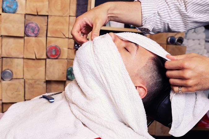 brijanje Najčešće greške koje muškarci prave prilikom brijanja