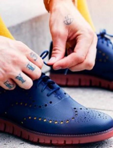 6 jednostavnih načina za održavanje kožnih cipela