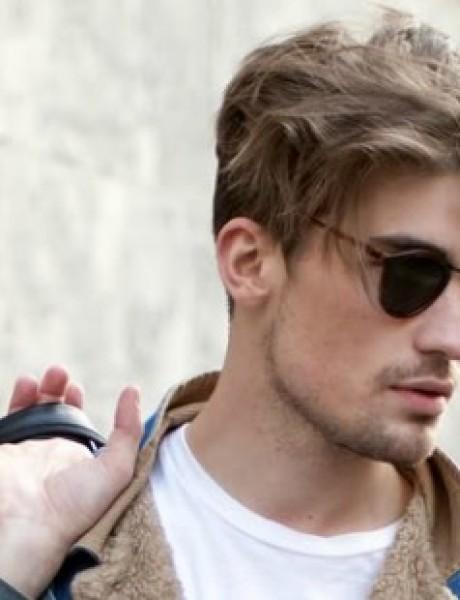 Ovo su trendovi za muške frizure koje će biti popularne u 2017.