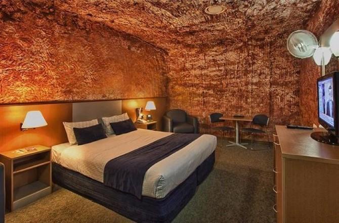 hotel Spektakularne PEĆINE u kojima možete odsesti tokom putovanja