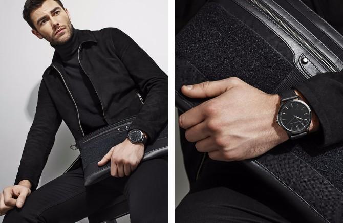 minimalisticki stil Kako da odabereš idealni ručni sat prema svom stilu?