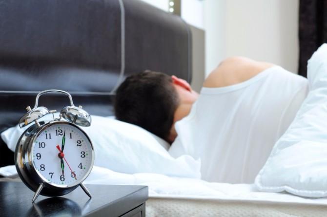 spavanje 2 Navike koje loše utiču na vaš san